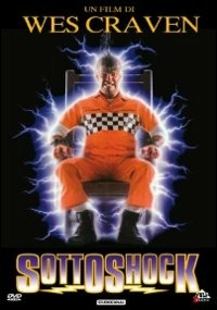 Cover Dvd Sotto shock (DVD)