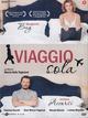 Cover Dvd Viaggio sola