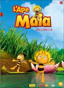 L' ape Maia. La nuova serie. Vol. 7 - DVD