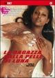 Cover Dvd La ragazza dalla pelle di luna