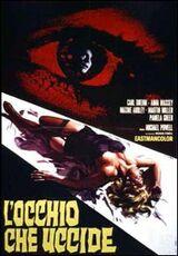 Film L' occhio che uccide Michael Powell