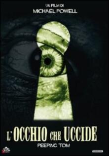 L' occhio che uccide di Michael Powell - Blu-ray