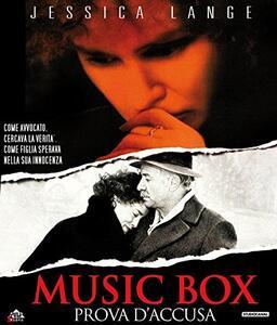 Music Box. Prova d'accusa di Costa-Gavras - DVD