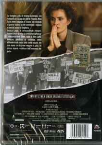 Music Box. Prova d'accusa di Costa-Gavras - DVD - 2