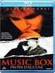 Cover Dvd DVD Music Box - Prova d'accusa