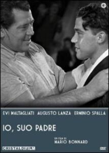 Io, suo padre di Mario Bonnard - DVD