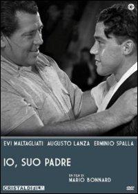 Cover Dvd Io, suo padre (DVD)