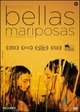 Cover Dvd Bellas Mariposas