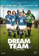 Cover Dvd Dream Team