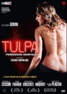 Tulpa. Perdizioni mortali di Federico Zampaglione - Blu-ray