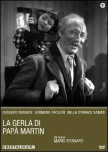 La gerla di papà Martin di Mario Bonnard - DVD