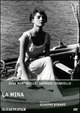 Cover Dvd DVD La Mina