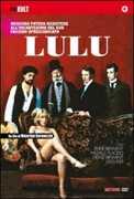 Film Lulù Walerian Borowczyk