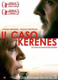 Cover Dvd caso Kerenes (DVD)