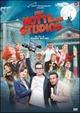 Cover Dvd Una notte agli Studios