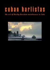 Film Cuban Harlistas Guido Giansoldati