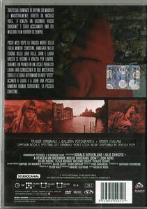 A Venezia... un dicembre rosso shocking di Nicolas Roeg - DVD - 2