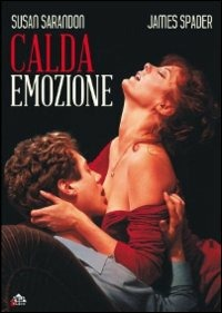 Cover Dvd Calda emozione (DVD)
