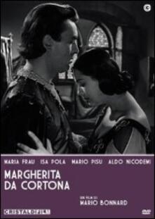 Margherita da Cortona di Mario Bonnard - DVD
