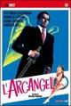 Cover Dvd DVD L'arcangelo