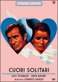 Cover Dvd Cuori solitari (DVD)