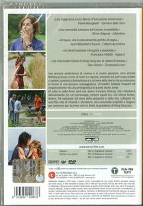 In Another Country di Hong Sang-soo - DVD - 2