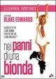 Cover Dvd Nei panni di una bionda