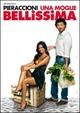Cover Dvd Una moglie bellissima