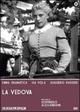 Cover Dvd DVD La vedova