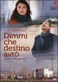 Cover Dvd Dimmi che destino avrò (DVD)