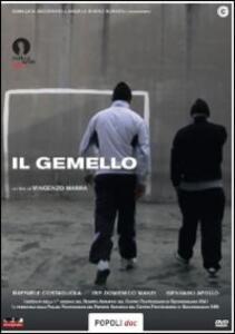 Il gemello di Vincenzo Marra - DVD