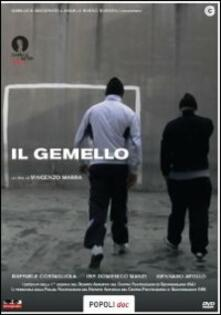 Il gemello di Vincenzo Marra - DVD