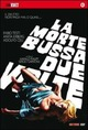 Cover Dvd La morte bussa due volte