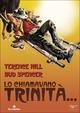 Cover Dvd DVD Lo chiamavano Trinità...