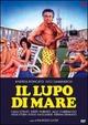 Cover Dvd Il lupo di mare