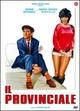 Cover Dvd DVD Il provinciale