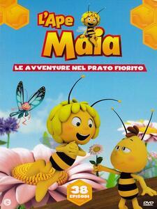 Cofanetto Ape Maia. Le avventura nel prato vol.1 (4 DVD) di Daniel Duda - DVD