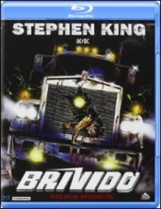 Brivido di Stephen King - Blu-ray