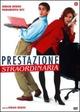 Cover Dvd Prestazione straordinaria