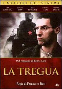 La tregua di Francesco Rosi - DVD