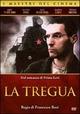Cover Dvd DVD La tregua