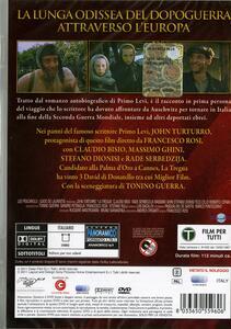La tregua di Francesco Rosi - DVD - 2