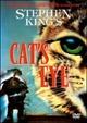 Cover Dvd DVD L'occhio del gatto