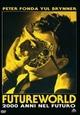 Cover Dvd DVD Futureworld - 2000 anni nel futuro
