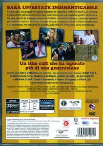Sapore di mare di Carlo Vanzina - DVD - 2