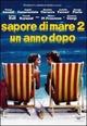 Cover Dvd DVD Sapore di mare 2 - Un anno dopo