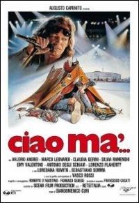 Cover Dvd Ciao ma'... (DVD)
