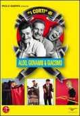 Film I 'corti' di Aldo, Giovanni & Giacomo Arturo Brachetti