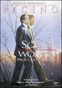 Scent of a Woman. Profumo di donna di Martin Brest - DVD