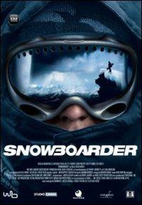 Locandina Snowboarder